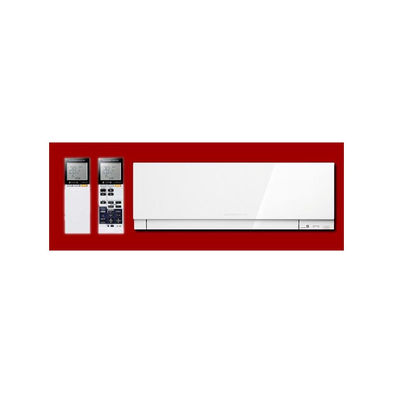 Unité Int. MSZ-EF18VE3W Blanc MITSUBISHI