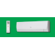 Unité Intérieure Murale ASG09UI-LM GENERAL FUJITSU - Climatiseur Multi-Split Inverter
