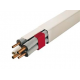 Goulotte T08 L : 2m Ivoire - Accessoire Climatisation Reversible Inverter