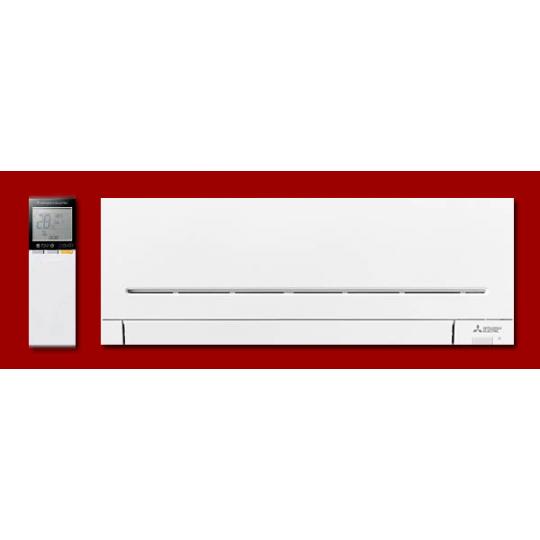 Unité Intérieure Murale MSZ-AP42VG MITSUBISHI ELECTRIC - Climatiseur Multi-Split Inverter