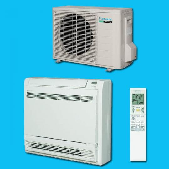 Climatisation Mono Split Réversible Inverter FVXM25F / RXM25M DAIKIN