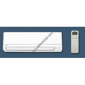 Unité Intérieure Murale RAS-M07PKVSG-E TOSHIBA - Climatiseur Inverter Multi-Split