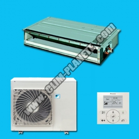 Climatisation Gainable Inverter FDXM50F / RXM50N DAIKIN