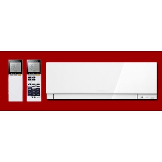 Unité Int. MSZ-EF35VGW Blanc MITSUBISHI