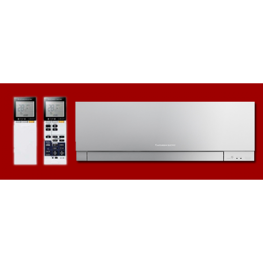 Unité Intérieure Murale MSZ-EF50VGS MITSUBISHI ELECTRIC - Climatiseur Inverter Multi-Split
