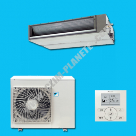 Climatisation Gainable Inverter FBA100A / RZAG100NV1 DAIKIN