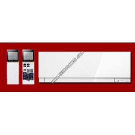 Unité Intérieure Murale MSZ-EF18VGKW MITSUBISHI ELECTRIC - Climatiseur Multi-Split Inverter
