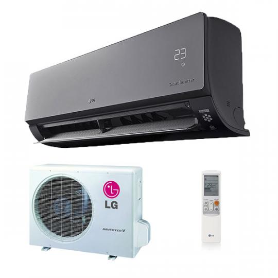 Climatiseur Mono Split Inverter Réversible  AC09SQ.NSJ / AC09BQ.UA3 LG CLIMATISATION
