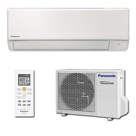 Climatisation Inverter RéversibleMono Split KIT CS-FZ25WKE PANASONIC