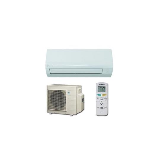 Climatiseur Inverter RéversibleMono Split FTXF50A / RXF50A DAIKIN