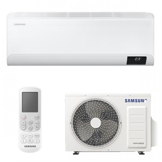 Climatiseur Mono Split Réversible Inverter AR12TXCAAWKNEU / AR12TXCAAWKXEU SAMSUNG