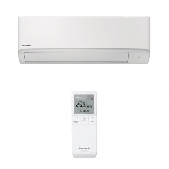 Unité Intérieure Murale CS-TZ60WKEW PANASONIC - Climatisation Inverter Multi-Split