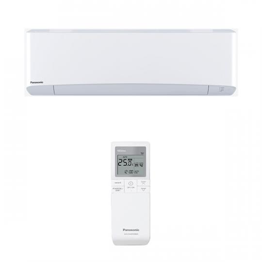 Unité Intérieure Murale CS-Z20XKEW PANASONIC - Climatiseur Inverter Multi-Split