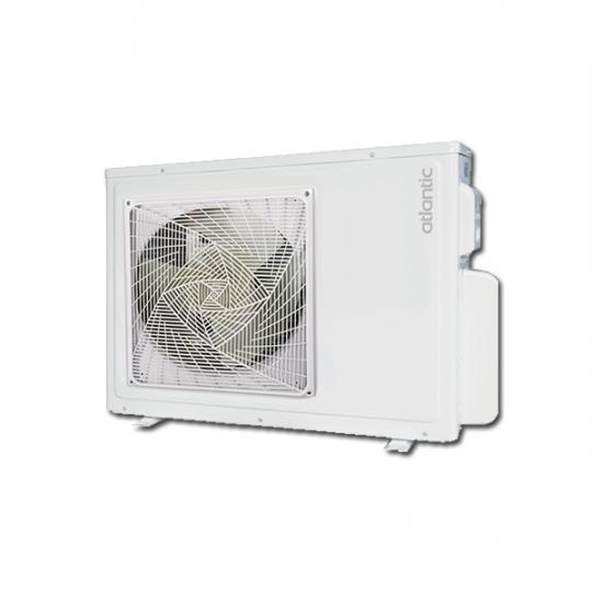 Unité Extèrieure 2U018FS.UE ATLANTIC FUJITSU (2 Sorties) - Climatisation Multi-Split Réversible Inverter