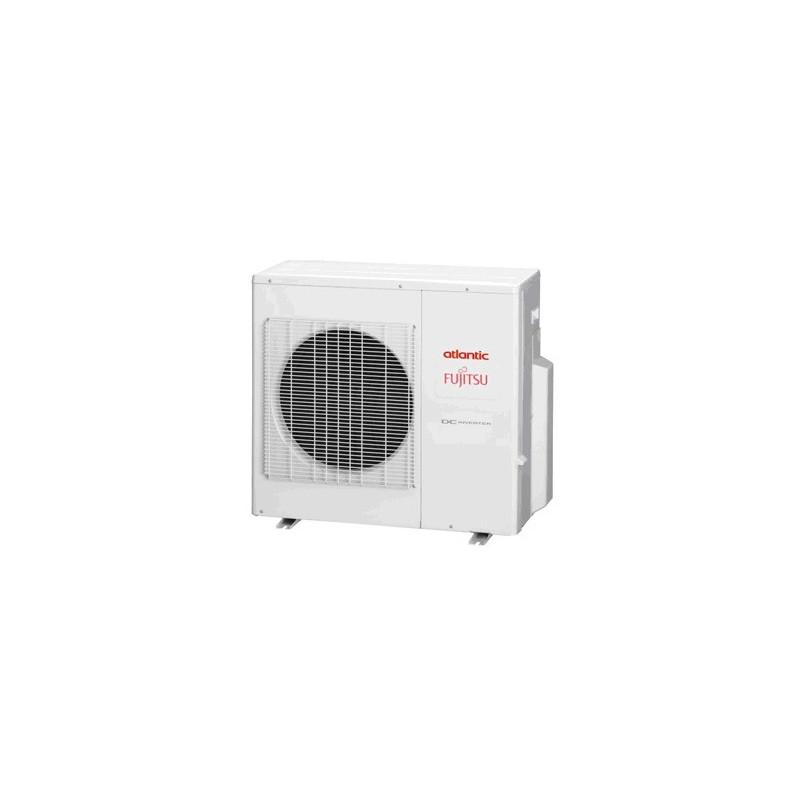 Unité Extèrieure AOYG 24 LAT3.UE ATLANTIC FUJITSU (3 Sorties) - Multi-Split Climatisation Réversible Inverter