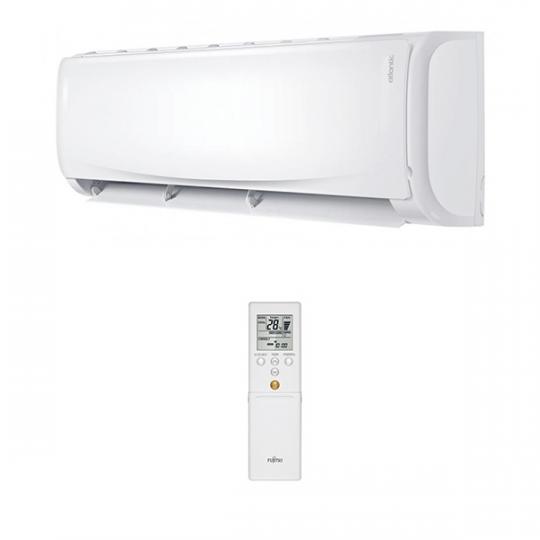 Unité Intérieure Murale AS 012 DB.UI ATLANTIC FUJITSU - Climatiseur Inverter Multi-Split
