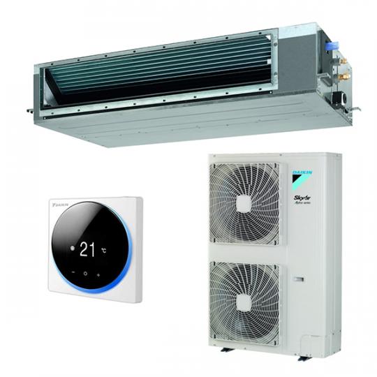 Pompe à Chaleur Gainable Inverter FBA125A / RZASG125MV1 DAIKIN