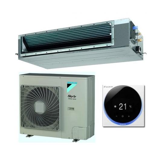 Pompe à Chaleur Gainable Inverter FBA100A / RZQSG100L9V1 DAIKIN
