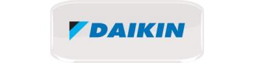 Daikin - Pompe à Chaleur Chaud et Froid